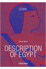 description of egypt