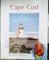 cape cod on my mind