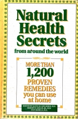 natural health secrets