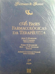 Goodamn e Gilman - As Bases Farmacológicas da Terapêutica