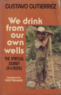 we drink our own wells