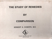the study remedies by comparison