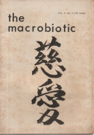 the macrobiotic vol. 9 no. 2