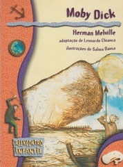 Moby Dick - Reencontro infantil