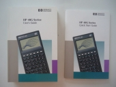 hp 48 g series - user´s guide & hp 48g series - quick start guide