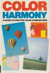 color harmony - a guide to creative color combinations