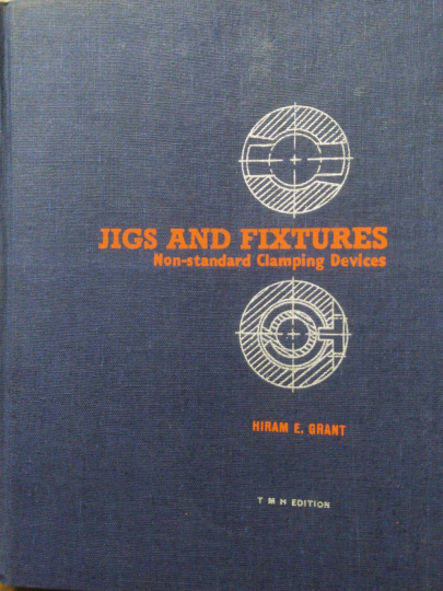 Jigs and Fixtures - Non-standard ClamDevices