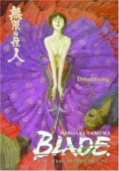 Blade of the Immortal - Dreamsong