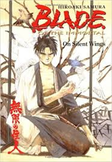 Blade of the Immortal - On Silent Wings