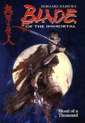 Blade of the Immortal - Blood of a Thousand
