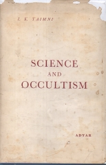 science and occultism