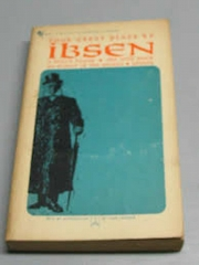 Four Great Plays by Ibsen - A Doll´s House, An Enemy of the People, The Wild Duck