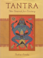 tantra - the search for ecstasy
