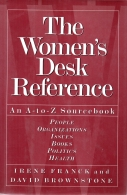 the women's desk reference