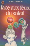 Collection j'ai lu n° 468 - Face aux feux du soleil