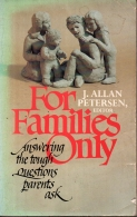 for families only