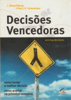 decisões vencedoras - winning decisions