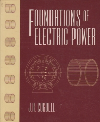 Foundations of Electric Power