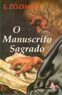 o manuscrito sagrado