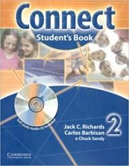 Connect - Students Book 2