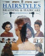 hairstyles - braiding & haircare