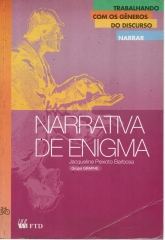 Narrativa de enigma
