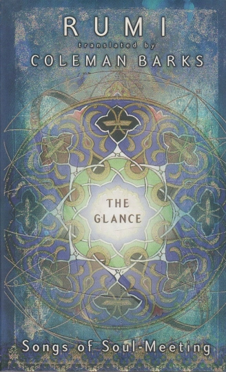 The Glance - Songs of Soul-meeting