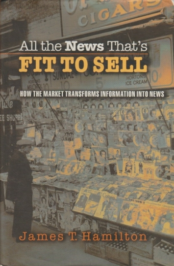 All the News That's Fit to Sell - How the Market Transforms Information Into News
