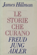 le storie che curano - freud jung adler