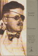 Ulysses - the 1934 text, as corrected and reset in 1961