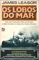 os lobos do mar