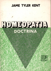 homeopatia doctrina