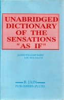 Unabridged Dictionary of the Sensations