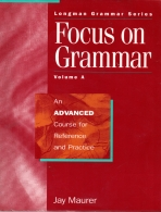 Focus on Grammar Volume A