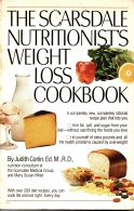 The Scarsdale Nutritionist's Weight Loss Cookbook