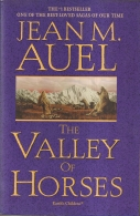 The Valley of Horses book 2