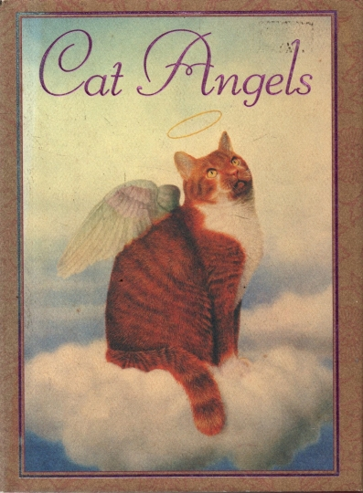 Cat Angels