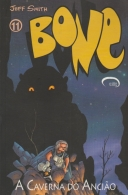 bone volume 11 : a caverna do ancião