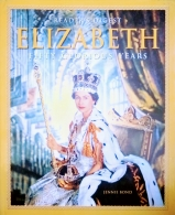 elizabeth - fifty glorious years