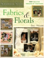 fabrics and florals