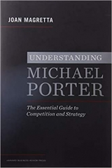 Understanding Michael Porter - The Essential Guide to Competition and Strategy