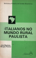 italianos no mundo rural paulista
