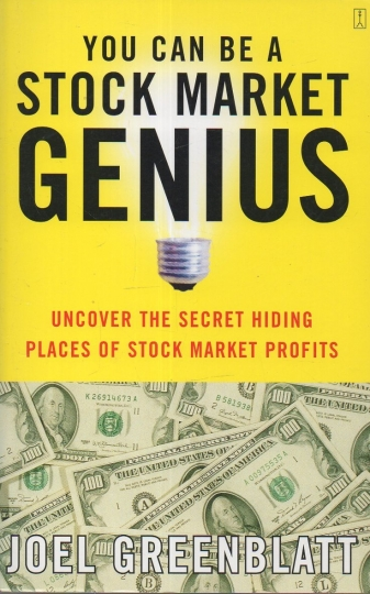 You Can Be a Stock Market Genius - Uncover the Secret Hiding Places of Stock Market Profits