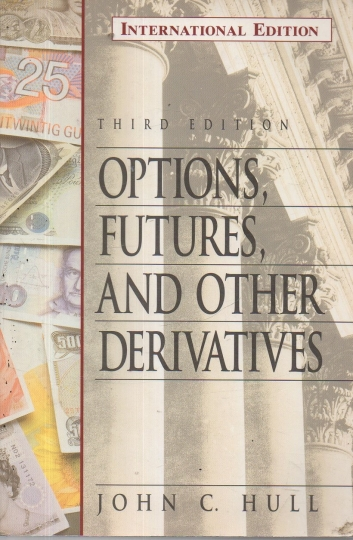 Options, Futures, and Other Deivatives - 3ª Edition