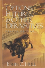 Options Futures e Other Derivatives- Fourth Edition