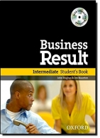Business Result: Intermediate: Student\'s Book