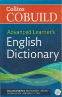 Collins COBUILD Advanced Learner\'s English Dictionary - Sem CD