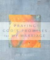 praying god's promises for my marriage
