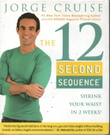 The 12 Second Sequence - Shrink Your Waist in 2 Weeks