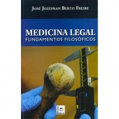 Medicina Legal - Fundamentos Filosóficos